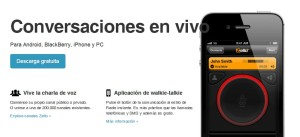 zello Web
